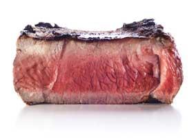 Normalní steak