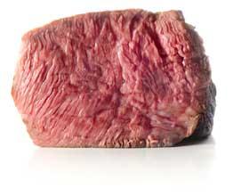 Steak ze Sous Vide